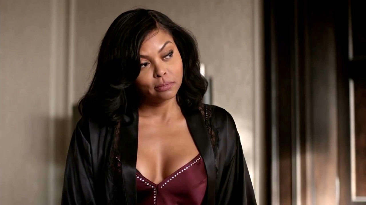 Empire: Cookie & Lucious Check On Andre's Baby