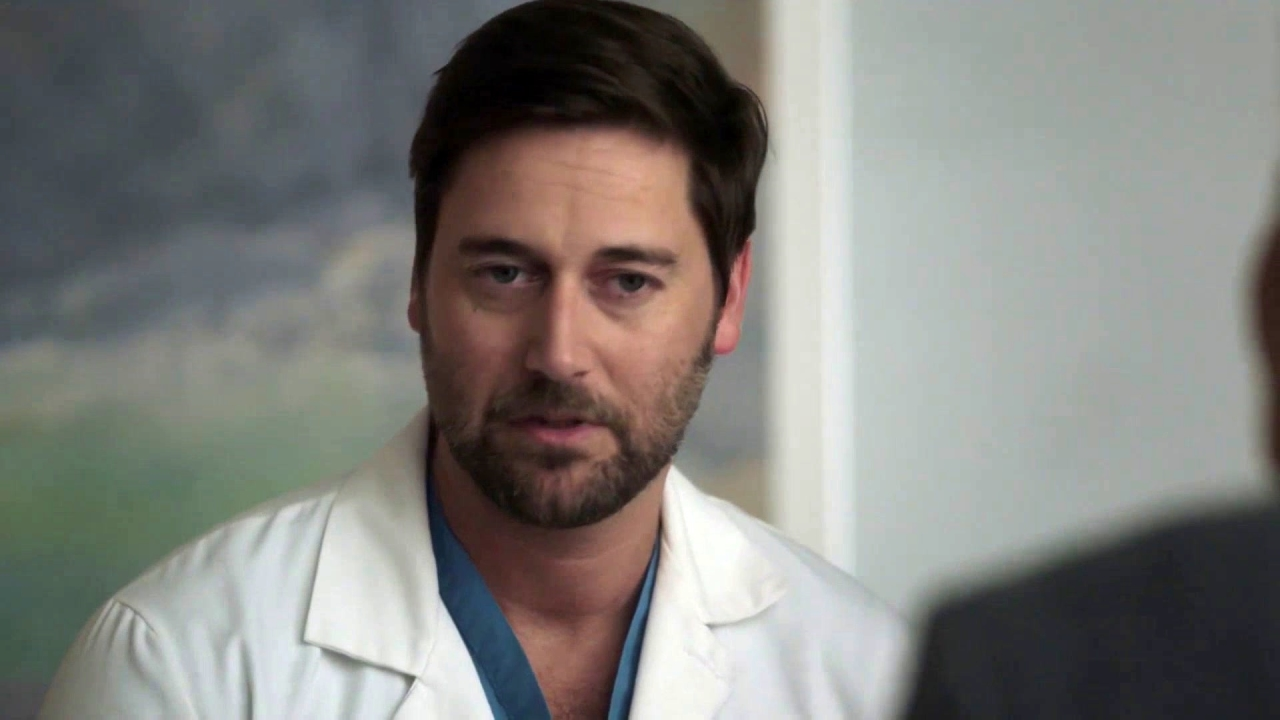 New Amsterdam: Max Fights For A World Without Patients