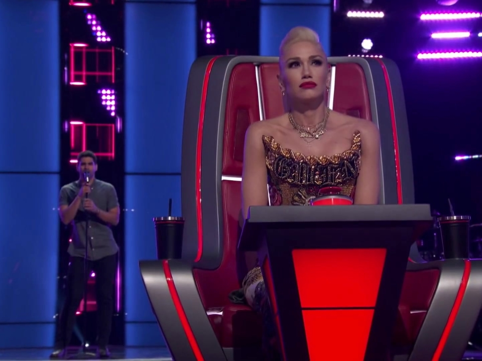 The Voice: The Blinds End/The Battles Begin