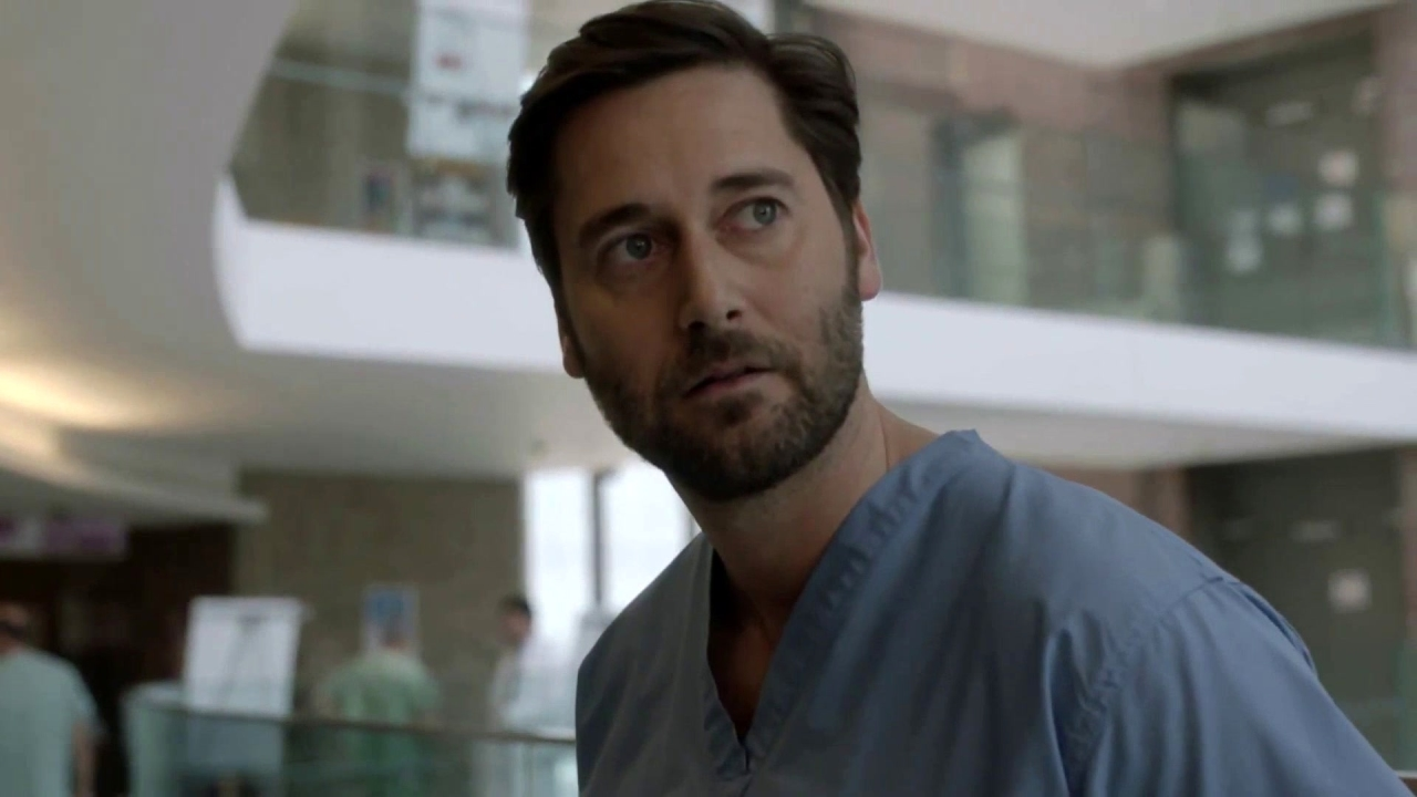 New Amsterdam: Their Most Dangerous Patient
