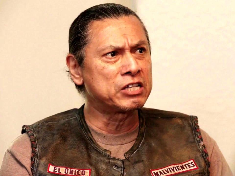 Mayans Mc: Kukulkan
