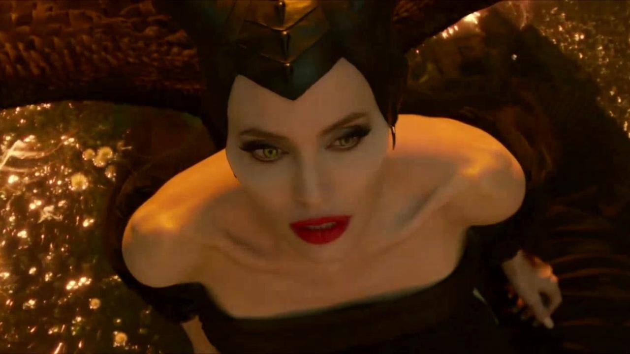 Maleficent: Mistress Of Evil: In Theaters Tonight! (Spot)