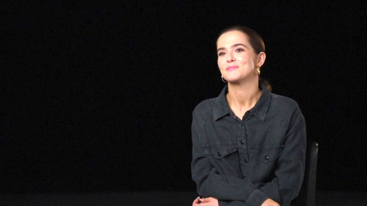 Zombieland: Double Tap: Zoey Deutch On Her Character