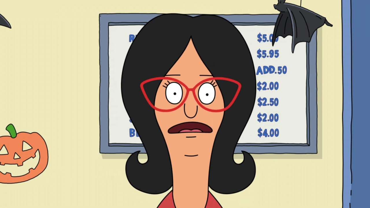 Bob's Burgers: Pig Trouble In Little Tina