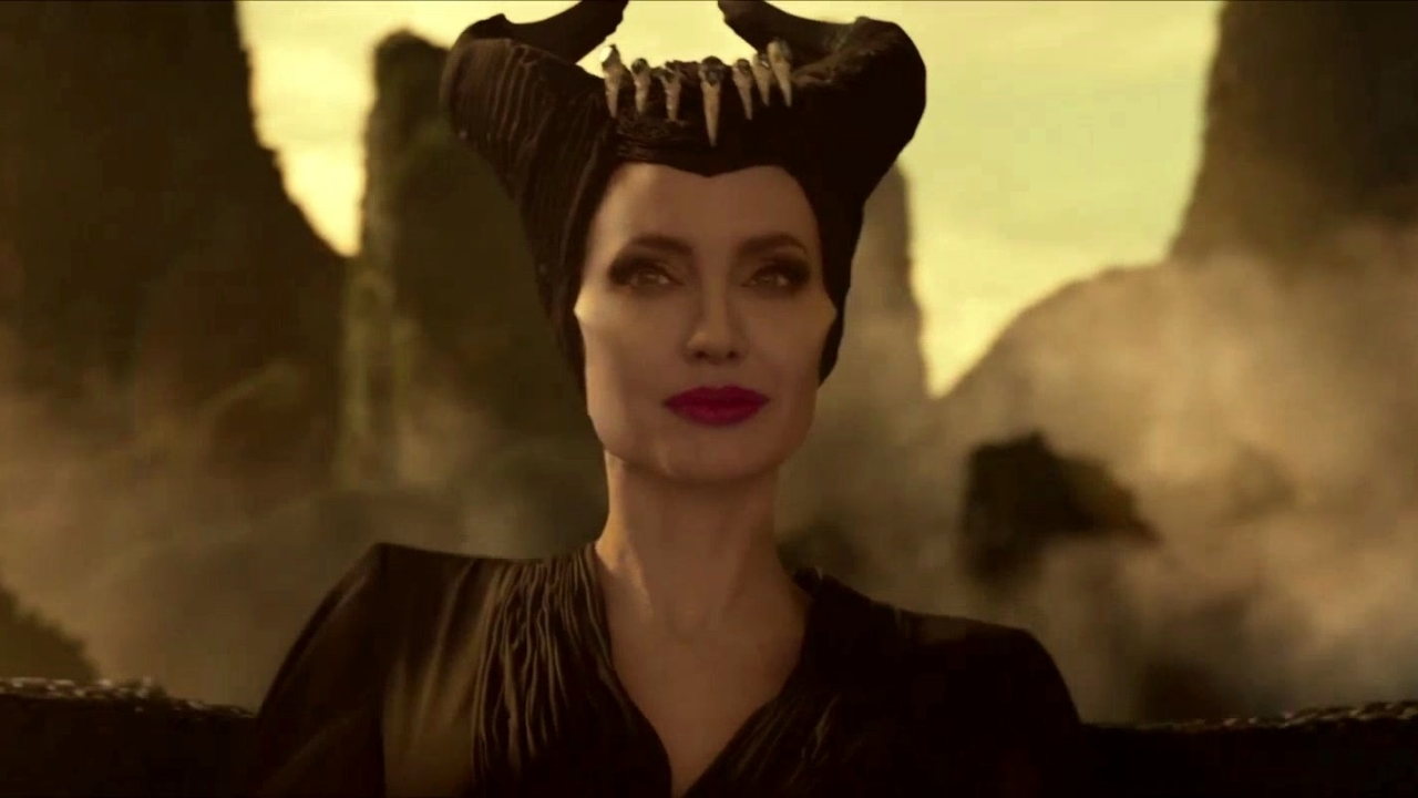 Maleficent: Mistress Of Evil: Wicked Good Time (Spot)
