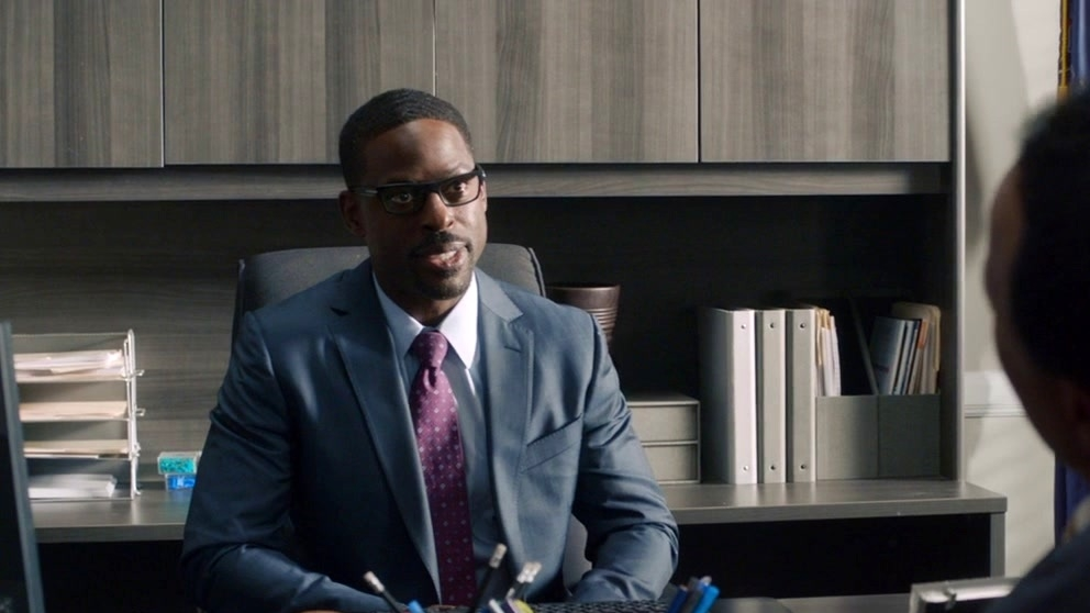 This Is Us: Randall Gets Pulled Away Again