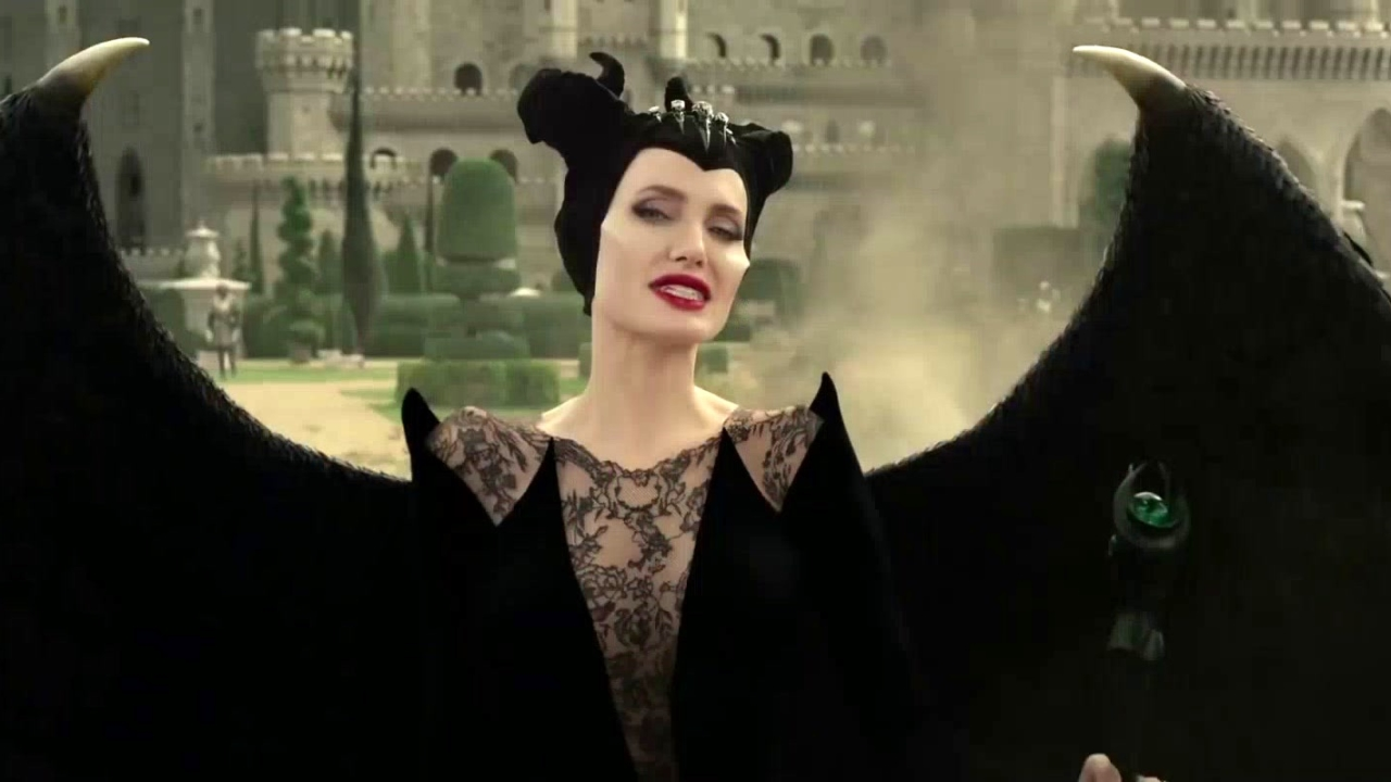 Maleficent: Mistress Of Evil: Number 1 Movie In The World (Spot)
