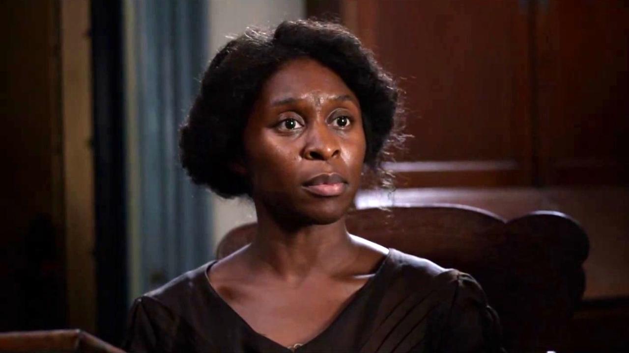 Harriet: Stand Up (Lyric Video)