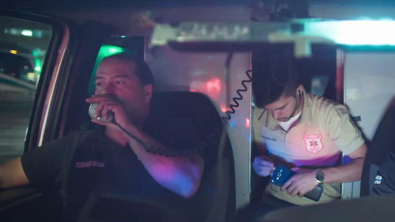 Midnight Family (US Trailer 1)