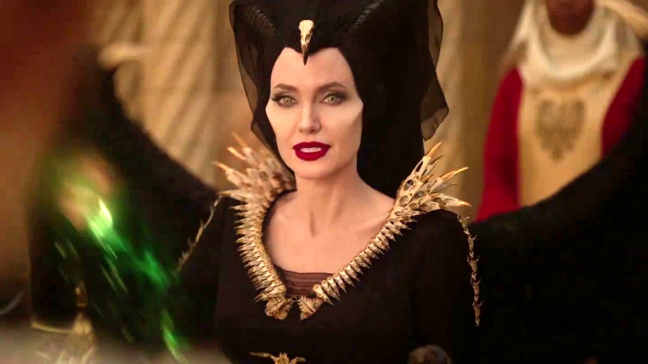 Maleficent: Mistress Of Evil: True Mistress (Spot)