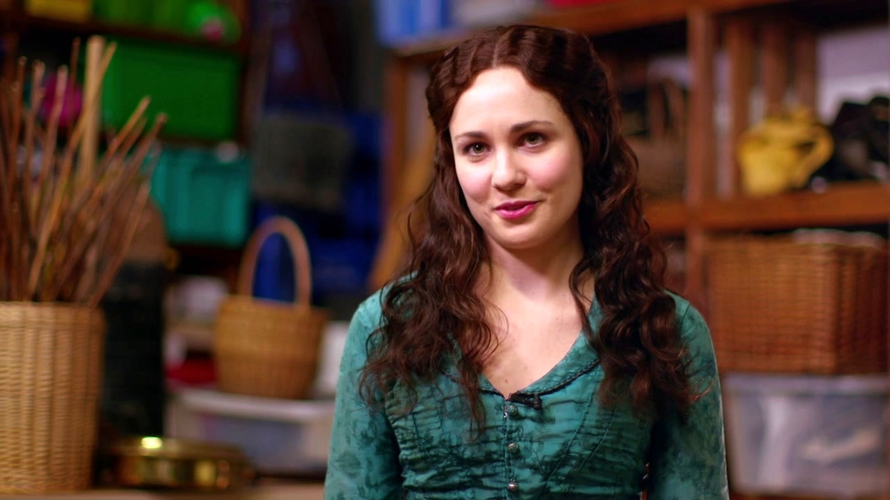 The Current War: Director's Cut: Tuppence Middleton On The Modern Elements Of Mary's Character