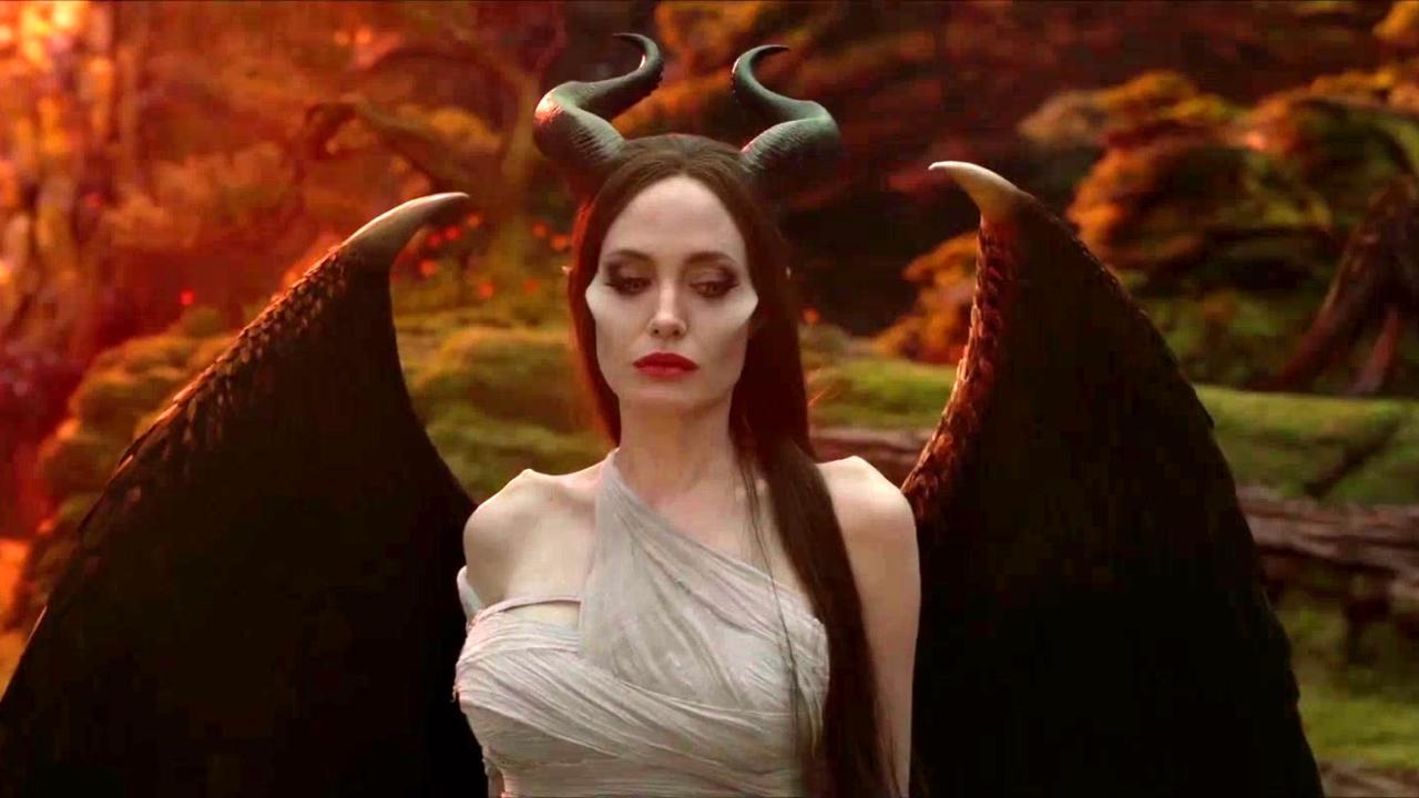 Maleficent: Mistress Of Evil: Every Legend Has A Beginning (Spot)