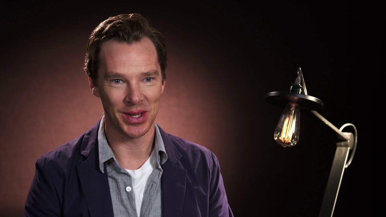 The Current War: Director's Cut: Benedict Cumberbatch On Thomas Edison