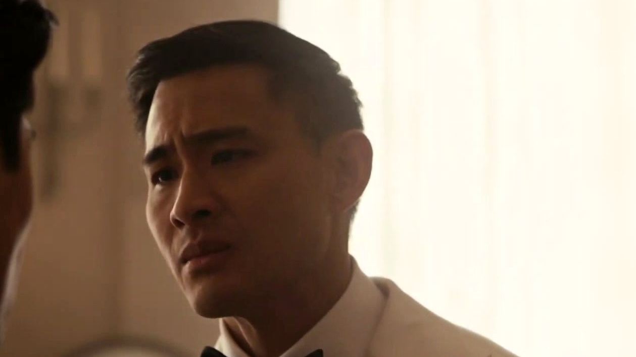 Mr. Robot: Zhi Zhang Breaks His Lover's Heart
