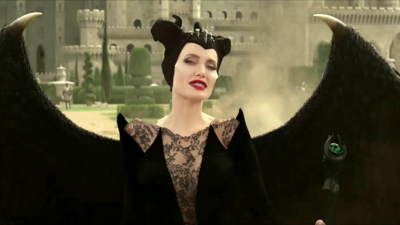 Maleficent: Mistress Of Evil: The Halloween Event Of The Year (Spot)
