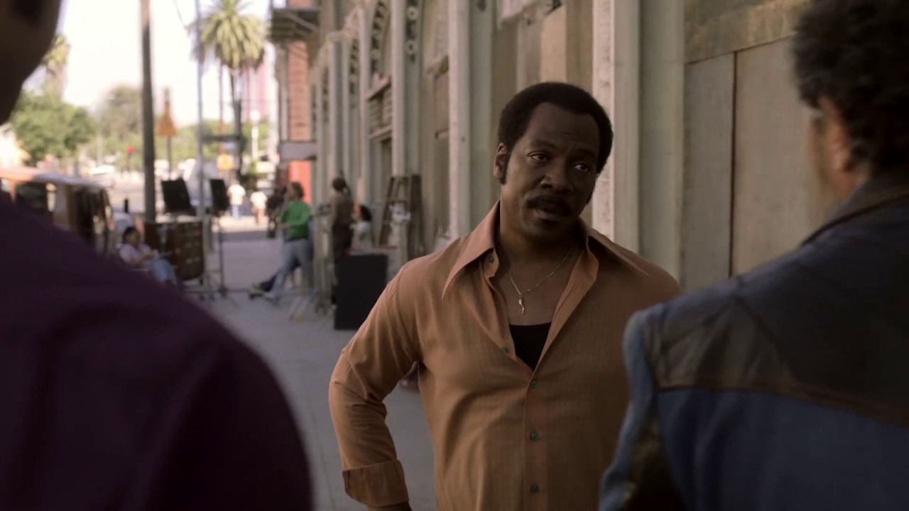 Dolemite Is My Name: Dolemite Takes Us To Film School