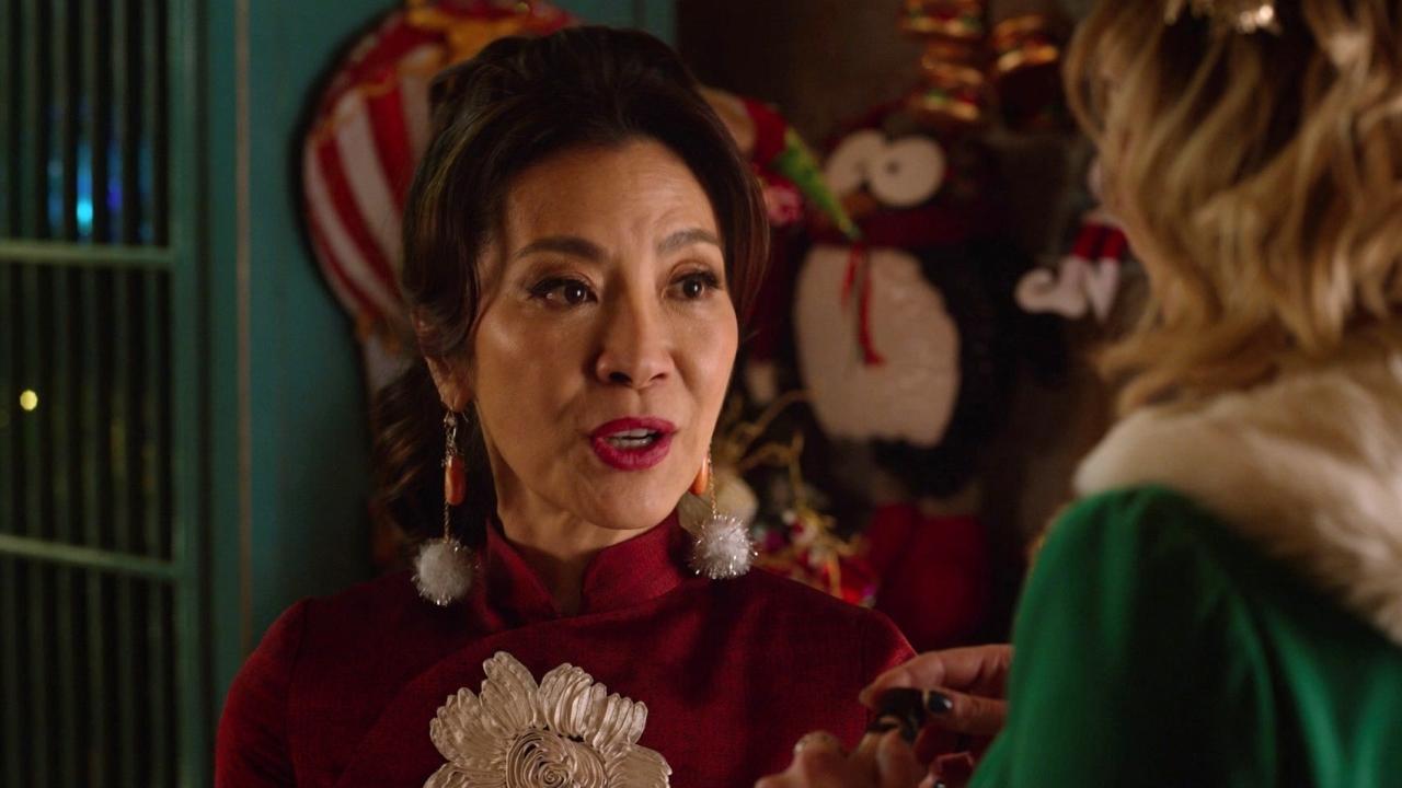 Last Christmas: Santa Explains How She Got Her Name