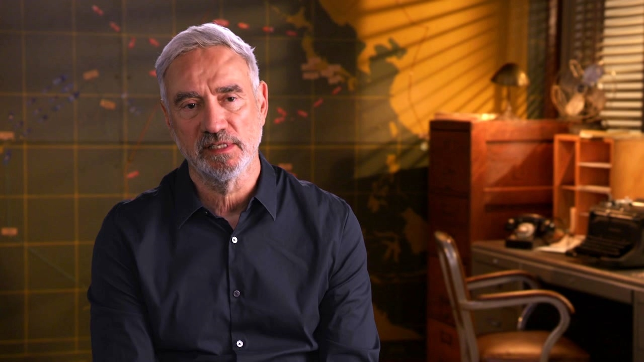 Midway: Roland Emmerich On What Makes Midway Interesting