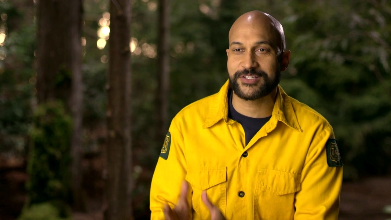Playing With Fire: Keegan-Michael Key On What The Movie Is About