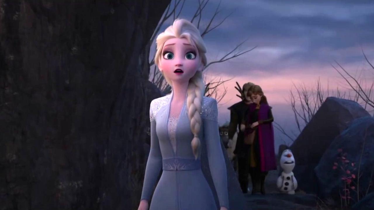 Frozen II (30 Second Spot 2)