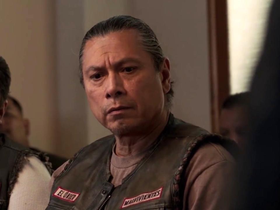 Mayans MC: SOA Arbitration