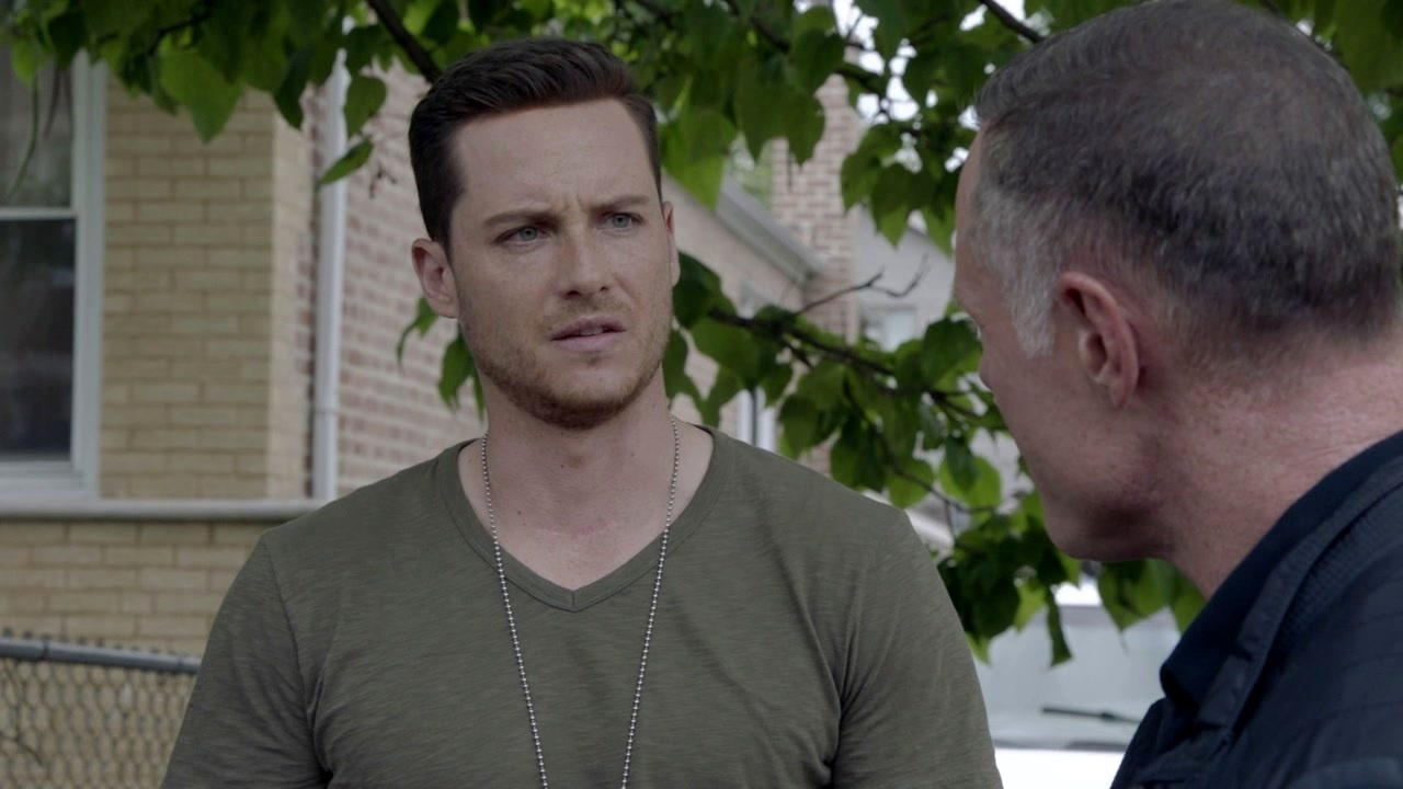 Chicago P.D.: Hit Gone Wrong