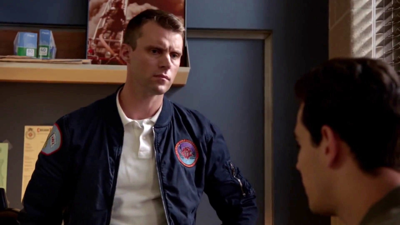 Chicago Fire: I Lost My Entire Family In That Fire
