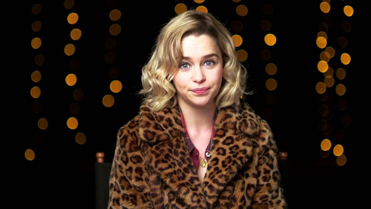 Last Christmas: Emilia Clarke On The Story