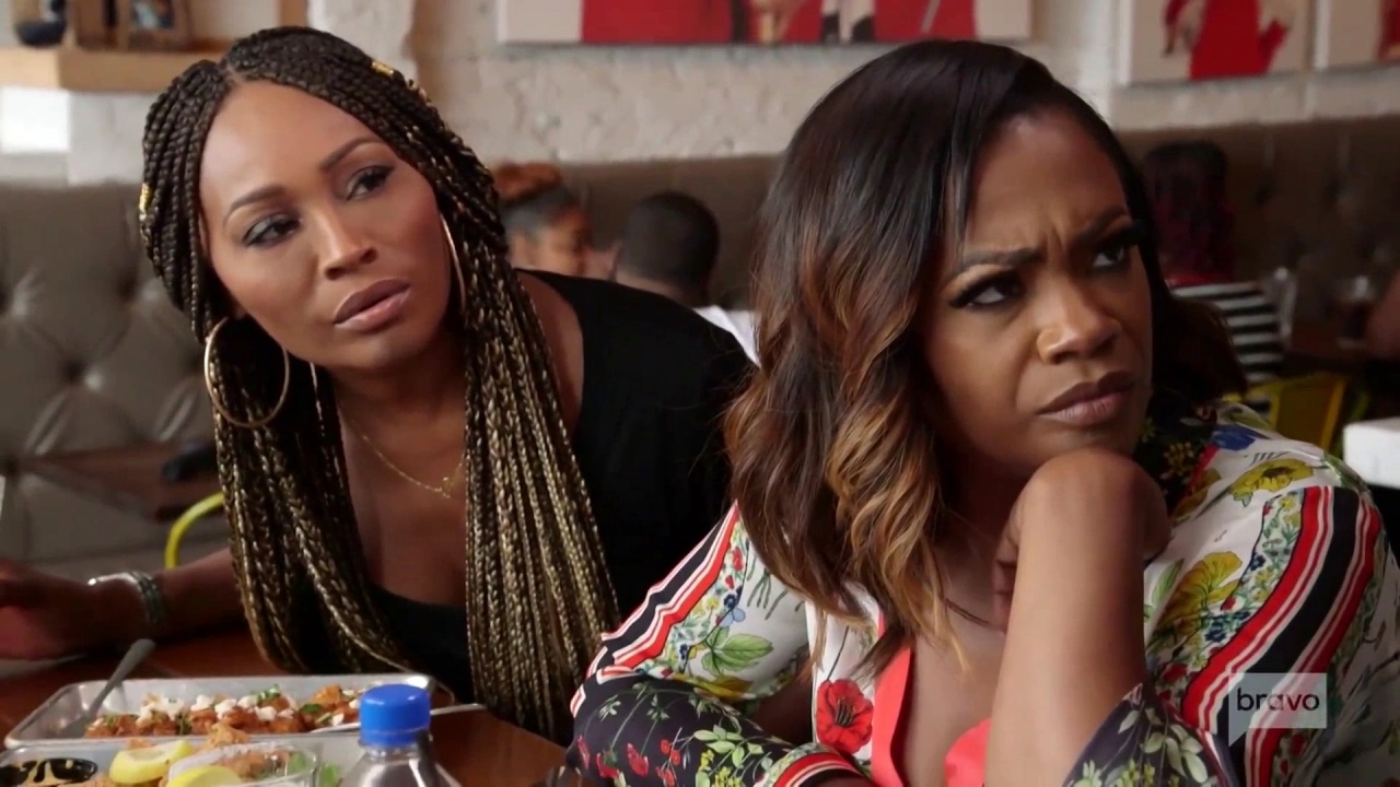 The Real Housewives of Atlanta: The Moore the Merrier