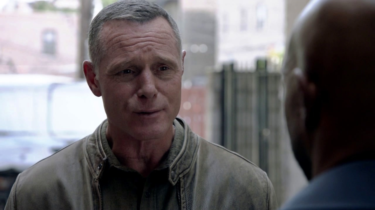 Chicago P.D.: Just Give Me A Name