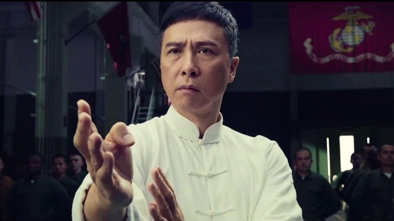 Ip Man 4: The Finale (Teaser Trailer)