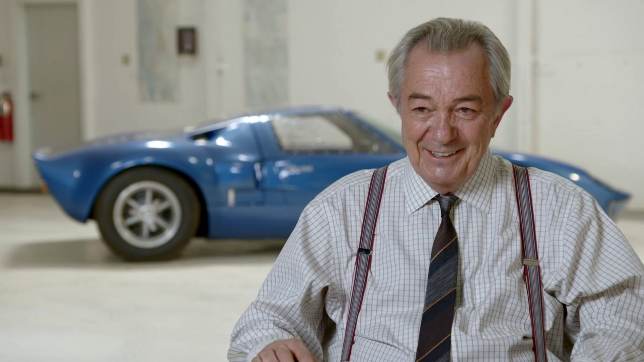 Ford v Ferrari: Remo Girone On His Character Enzo Ferrari