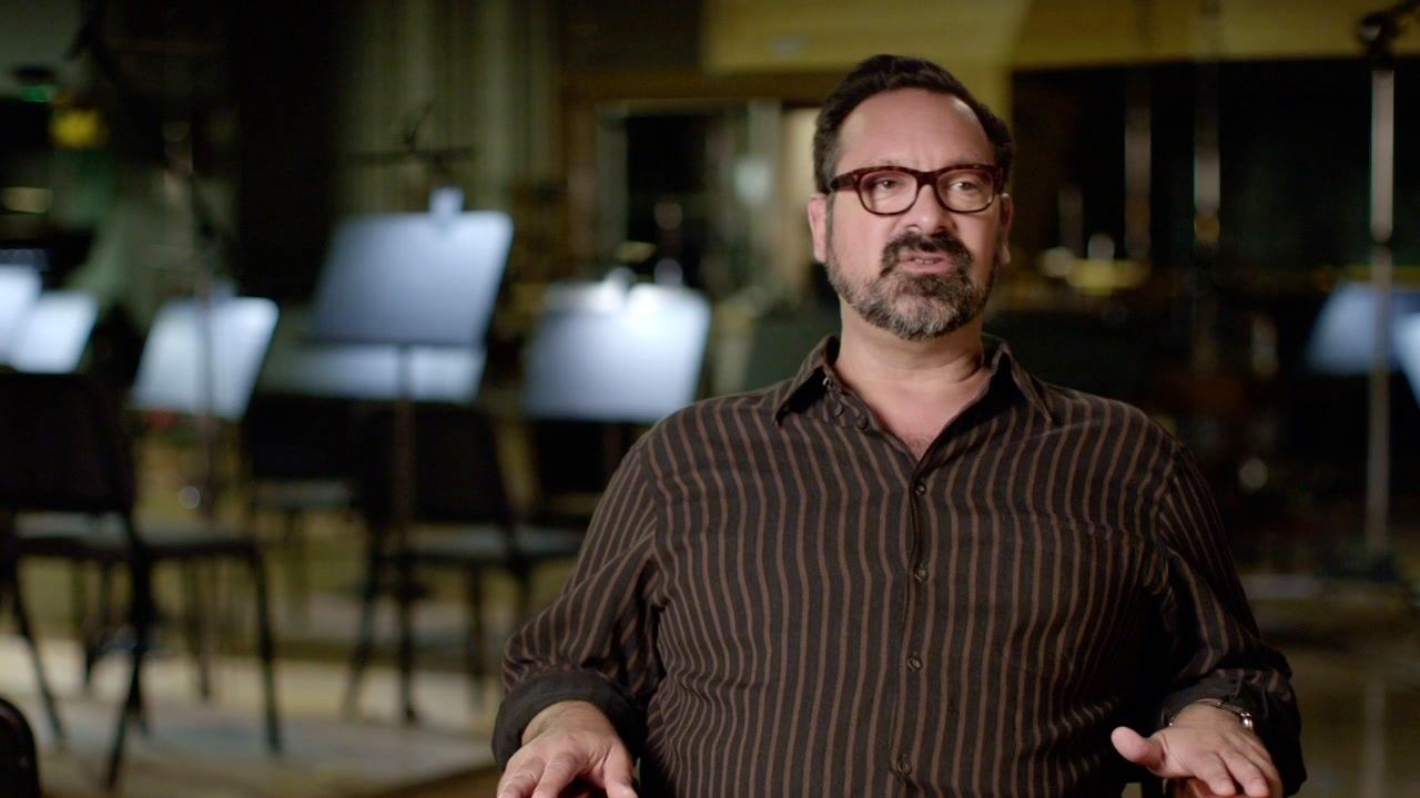 Ford v Ferrari: James Mangold On What Drew Him To The Script