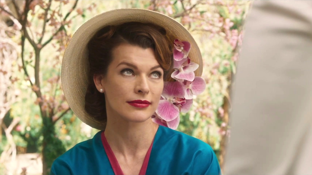 Paradise Hills: A Conversation With The Duchess