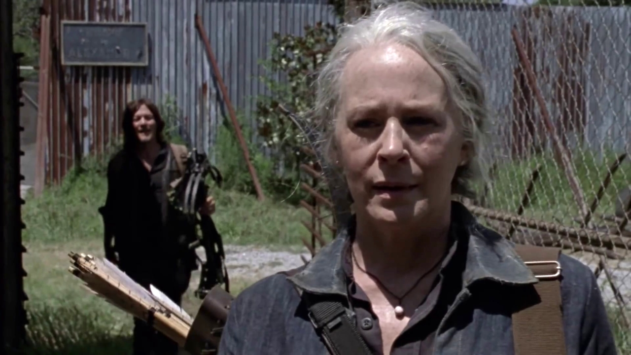 The Walking Dead: Bonds