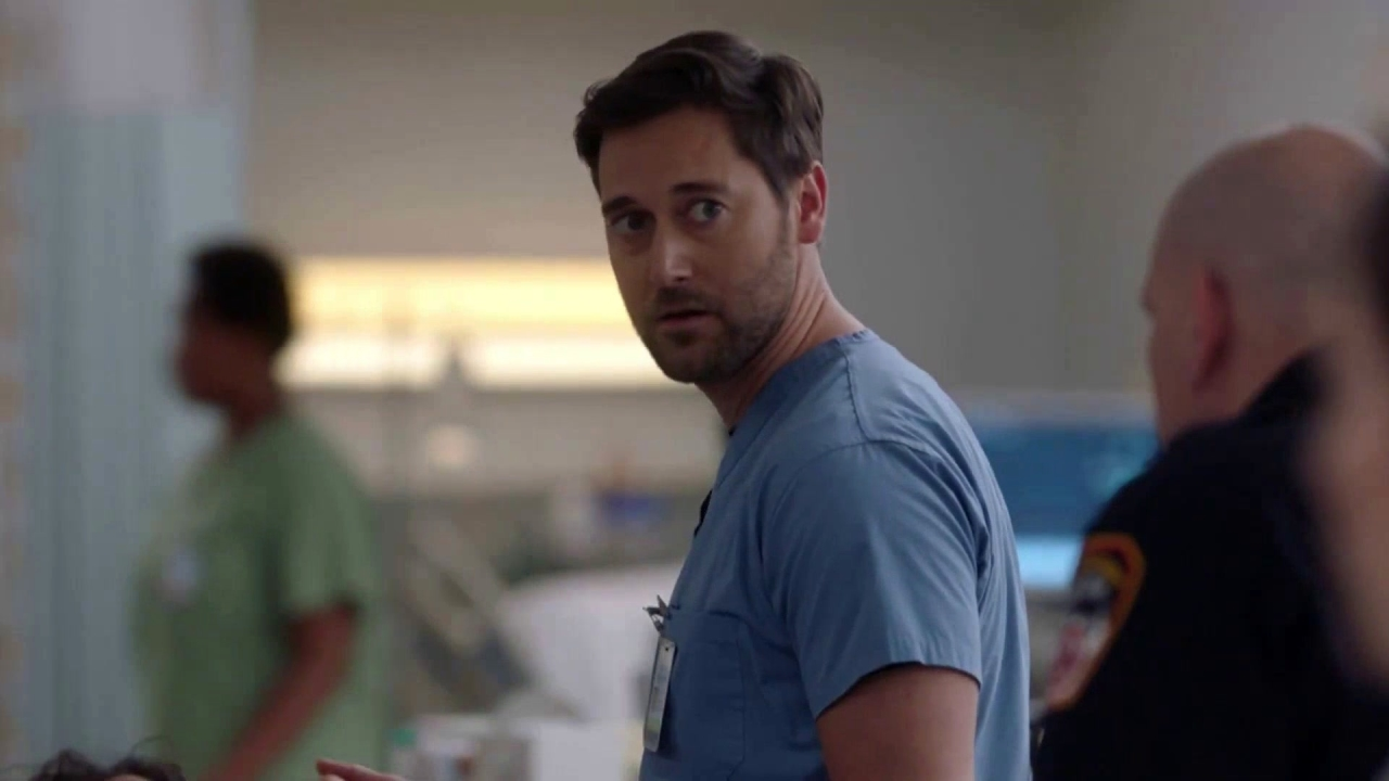 New Amsterdam: What The Heart Wants