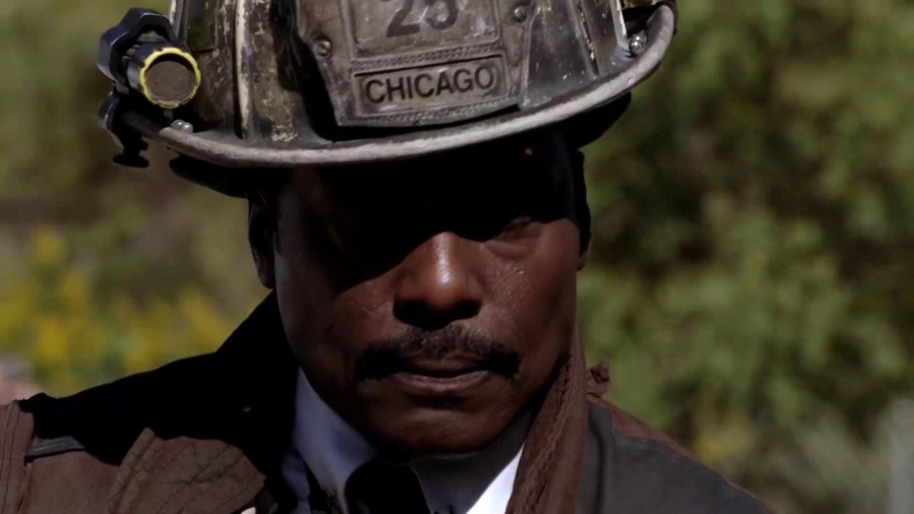 Chicago Fire: Don't Get Shot