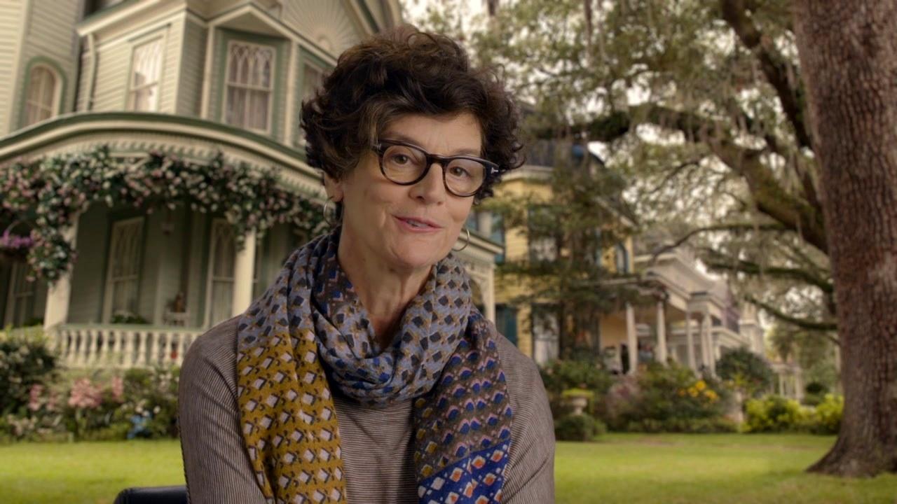 Lady And The Tramp: Diane L. Sabatini On Filming The Spaghetti Scene