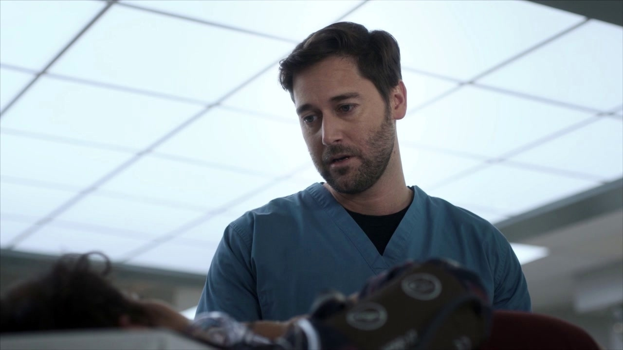 New Amsterdam: Please Save My Baby