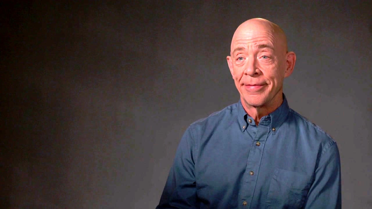 21 Bridges: J.K. Simmons On The Decision To Lockdown Manhattan