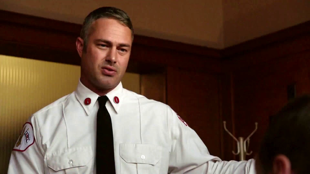 Chicago Fire: Seeing Is Believing