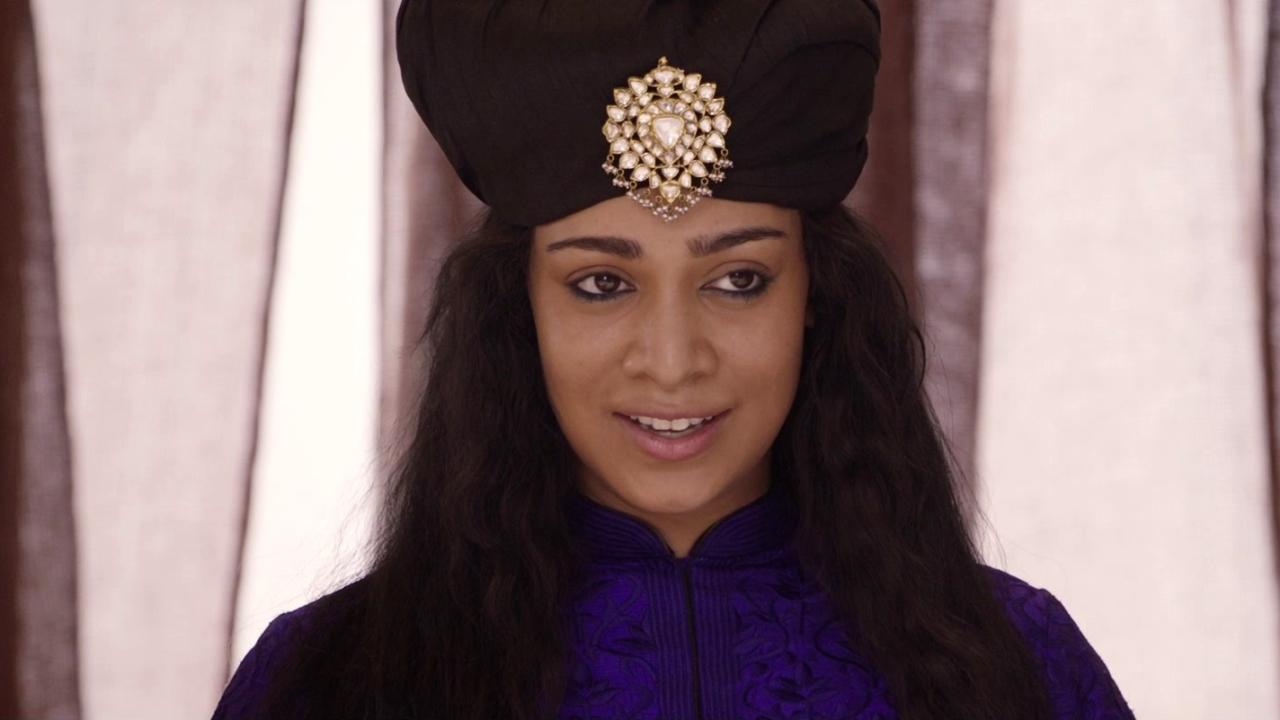 The Warrior Queen Of Jhansi: Better Than Men