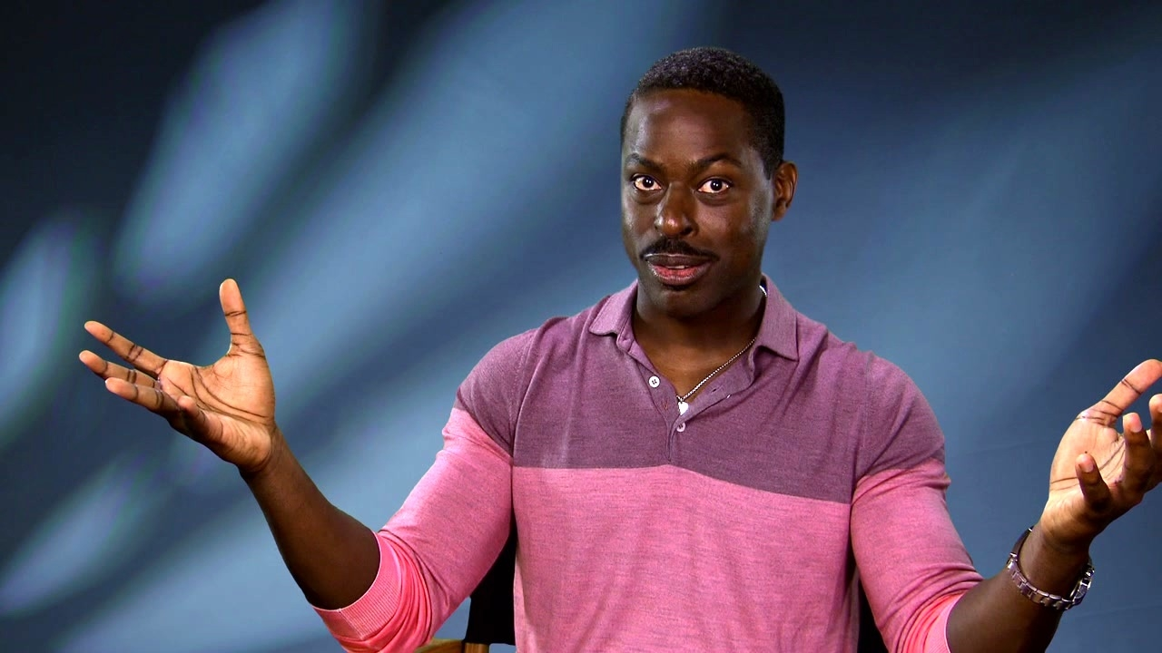 Frozen II: Sterling K. Brown On The Character's Conquest To Get Out Of The Forest