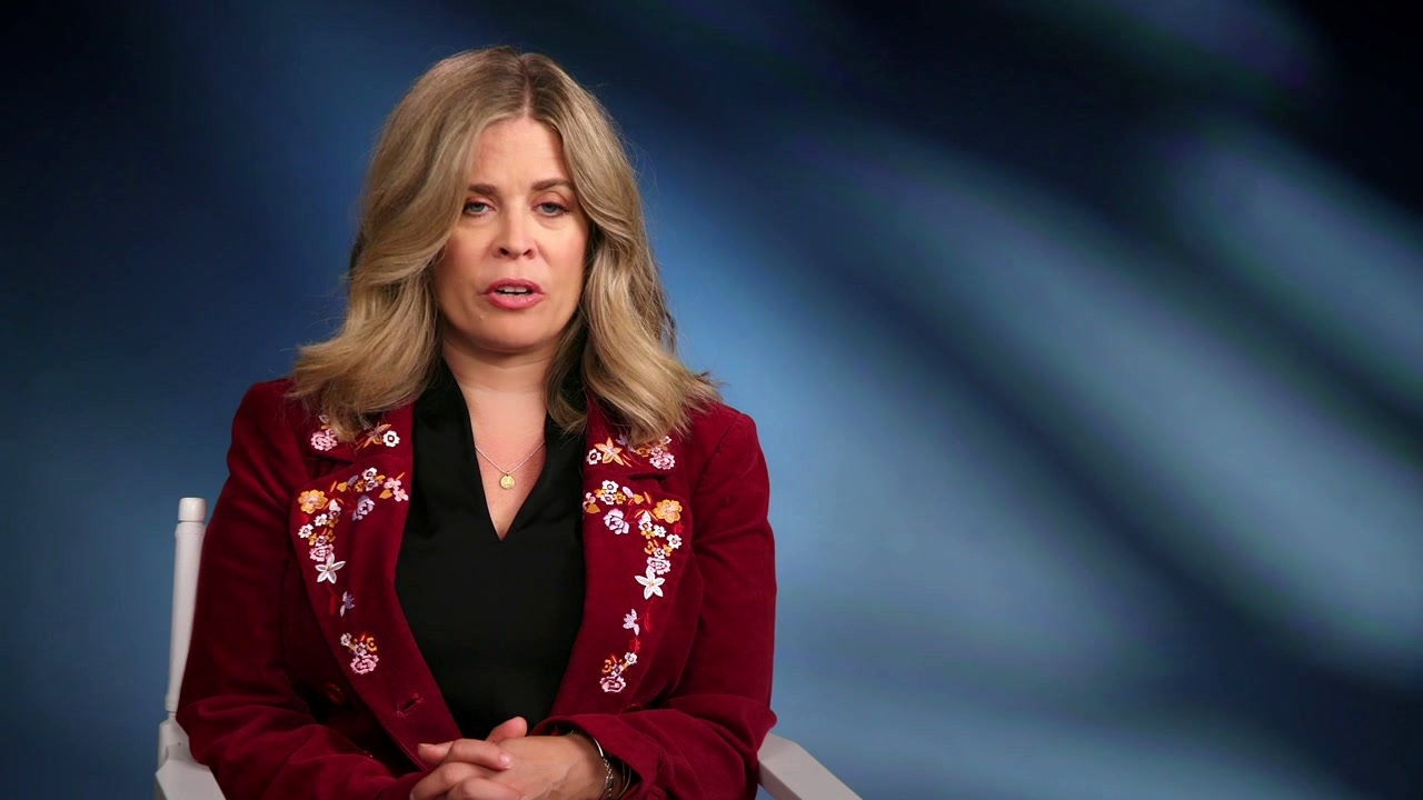 Frozen II: Jennifer Lee On The Story