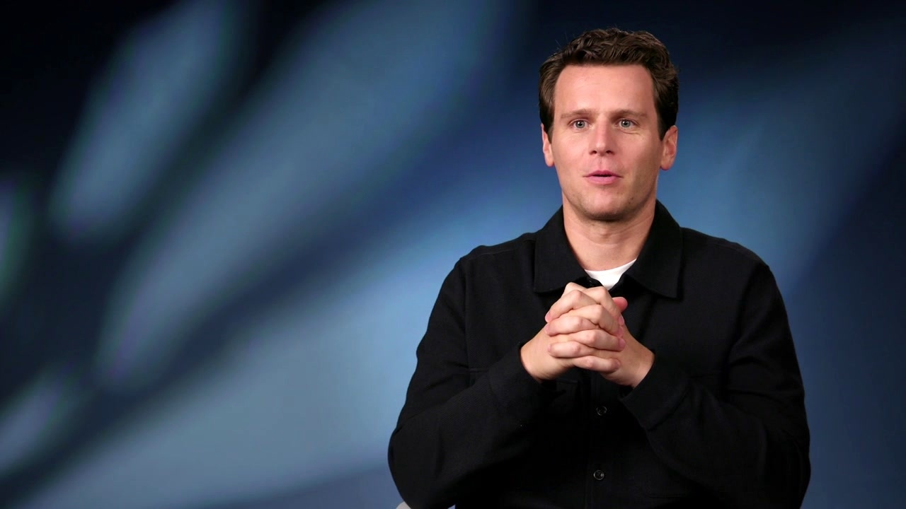 Frozen II: Jonathan Groff On Getting The Group Back Together