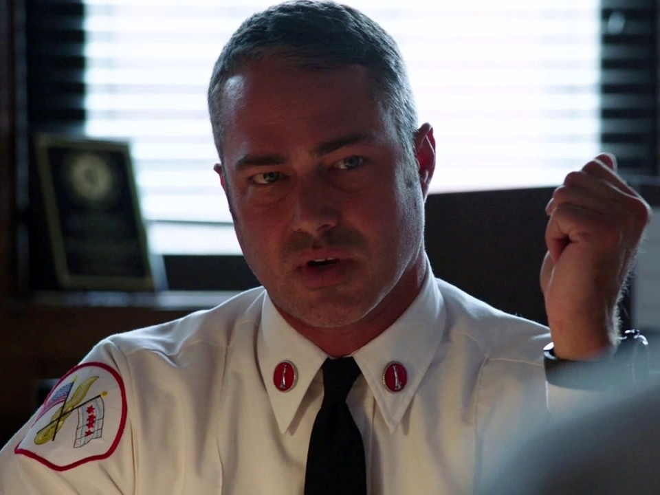Chicago Fire: What Really Happened?