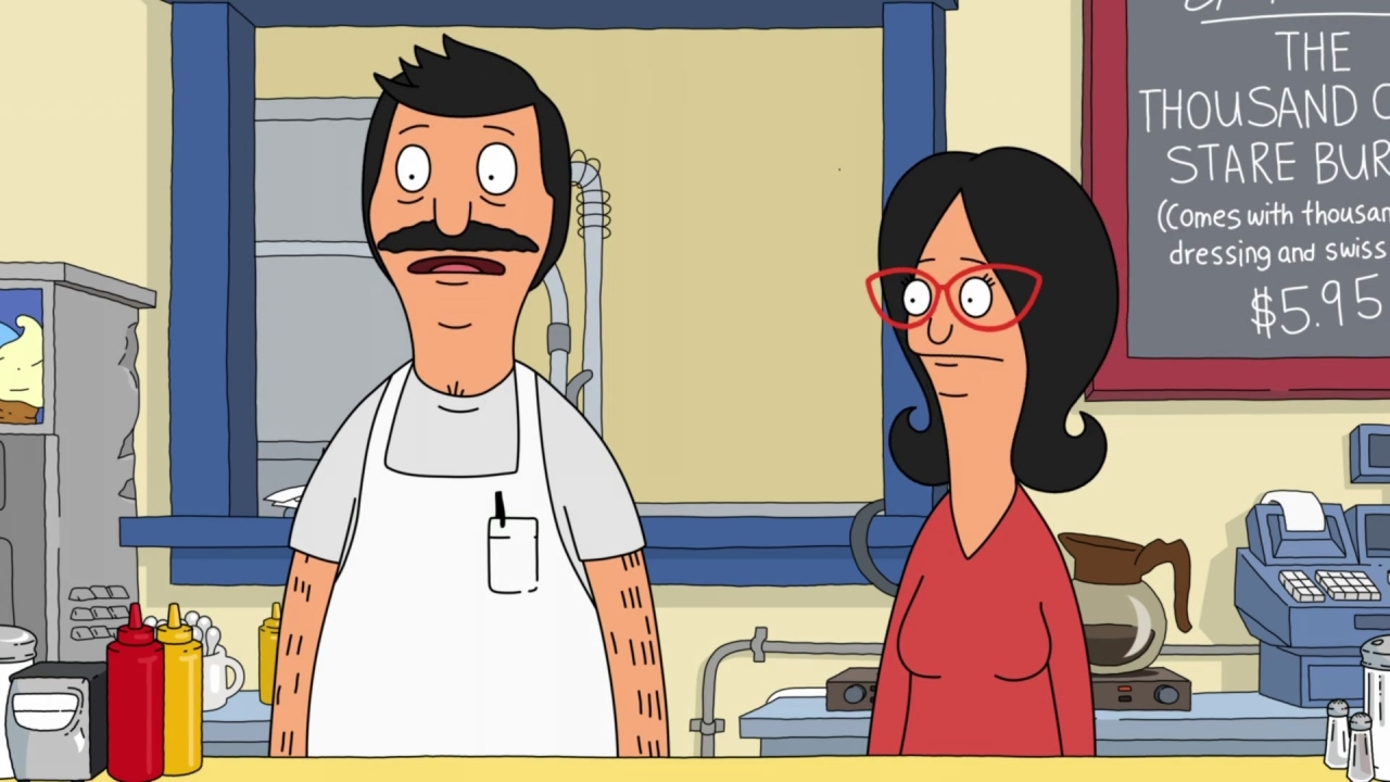 Bob's Burgers: Louise Gets Upset When The Screening Gets Canceled