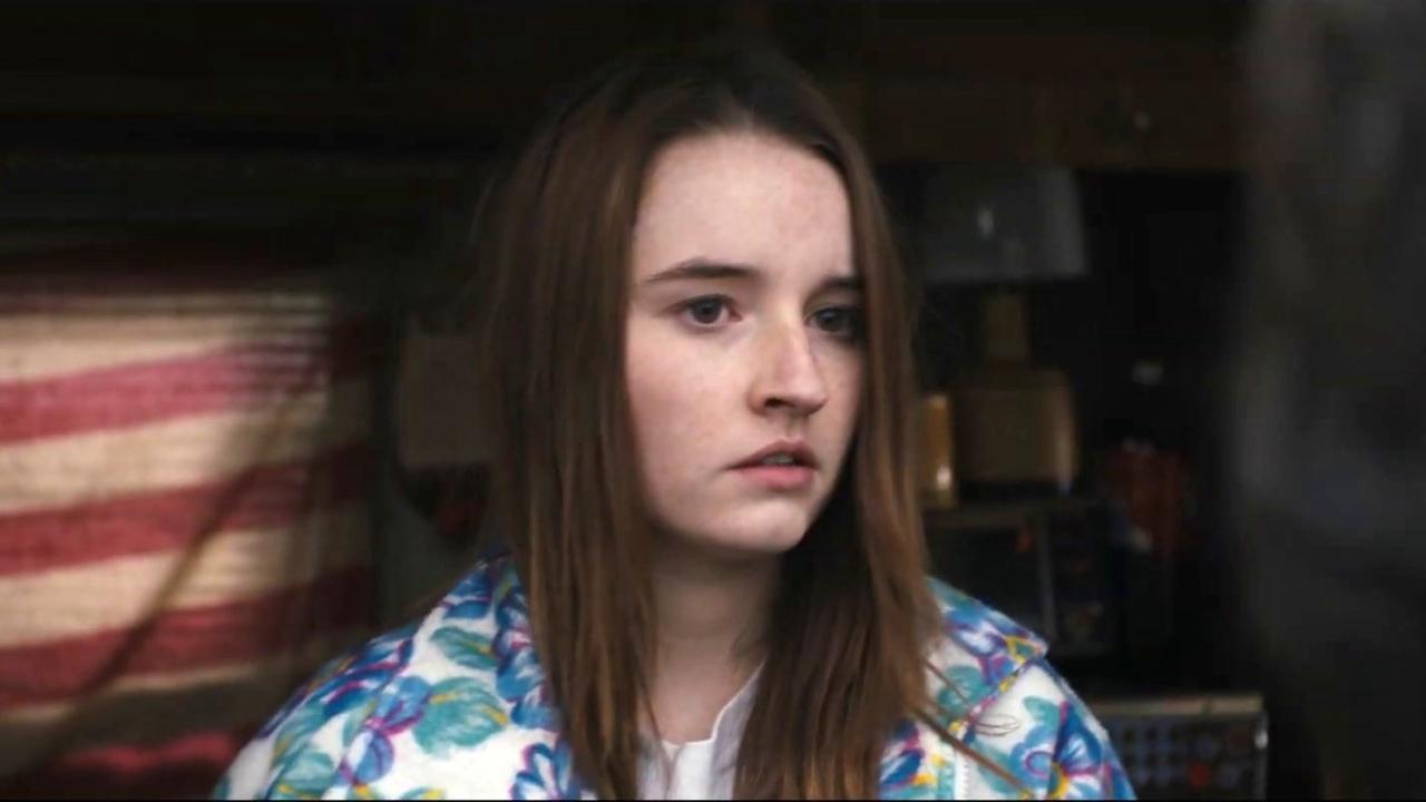 Them That Follow (UK Trailer 1)