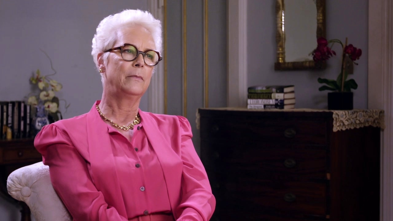 Knives Out: Jamie Lee Curtis On 'Linda's' Relationship With The Family