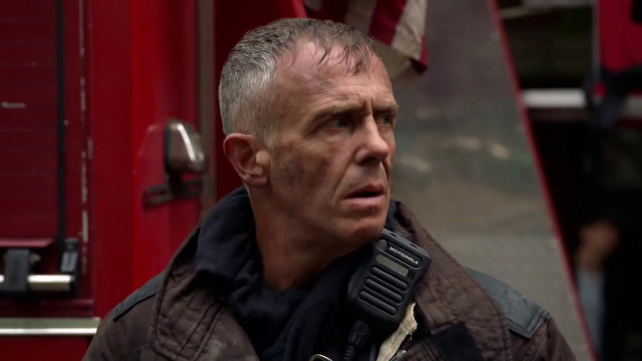 Chicago Fire: Get Her!